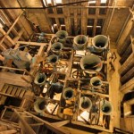 Worcester bells by Tom Miles