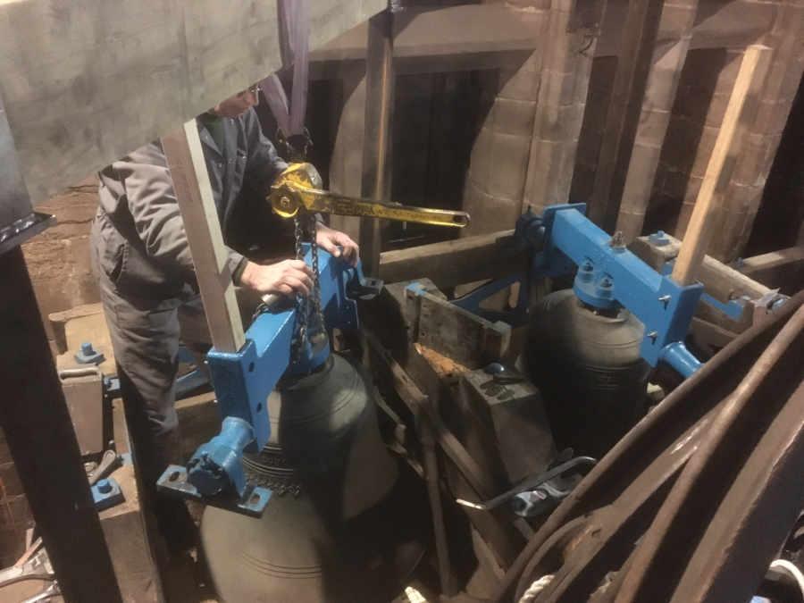 bell repairs