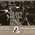 Come and see Worcester's amazing bells during Worcester Festival.