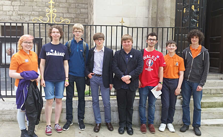 worcester cathedral young bellringers