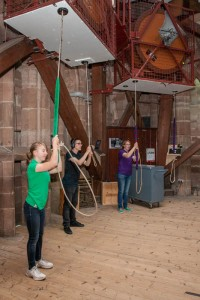 Bellringing Teaching Centre