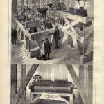 Print from The Builder 1874