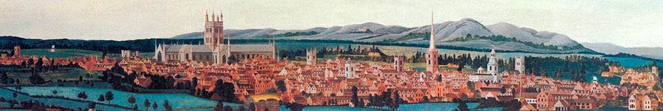 Worcester Bells