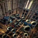 worcester cathedral bells